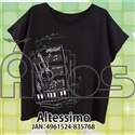 THE IDOL M@STER SideM Tシャツ Altessimo