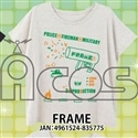 THE IDOL M@STER SideM Tシャツ FRAME