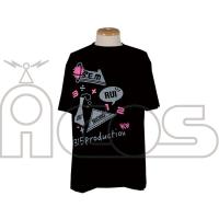 アイドルマスター SideM サイズチェンジTシャツ S.E.M