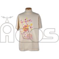 アイドルマスター SideM サイズチェンジTシャツ Cafe Parade