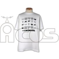 アイドルマスター SideM サイズチェンジTシャツ THE虎牙道