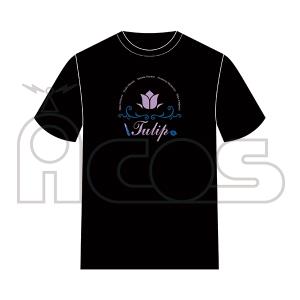 アイドルマスター シンデレラガールズ(モバイル版) Tシャツ Tulip