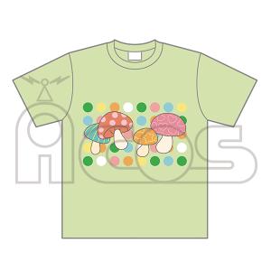 THE IDOL M@STER シンデレラガールズ(モバイル版) 星輝子とお揃いTシャツ