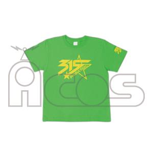 アイドルマスター SideM 315プロダクションTシャツ ピエール