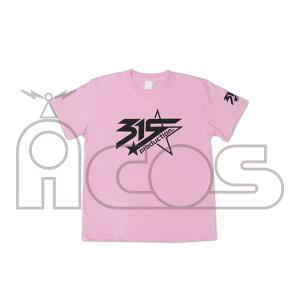 アイドルマスター SideM 315プロダクションTシャツ みのり