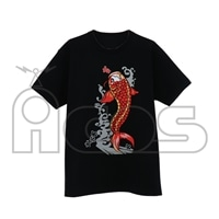 THE IDOL M@STER シンデレラガールズ(モバイル版) 村上巴とお揃いTシャツ