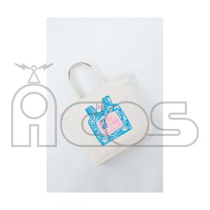 THE IDOL M@STER シンデレラガールズ(モバイル版) トートバッグ アタシポンコツアンドロイド