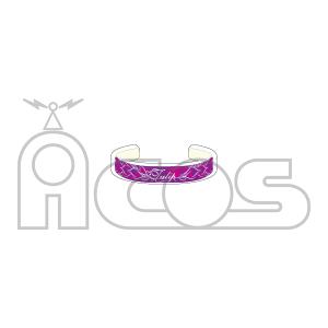 アイドルマスター シンデレラガールズ(モバイル版) アクリルバングル Tulip