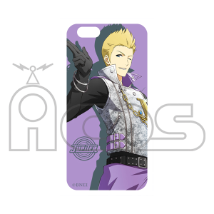 THE IDOL M@STER SideM 着せ替えシート for iPhone6&6s/北斗