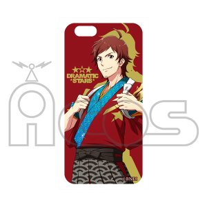 THE IDOL M@STER SideM 着せ替えシート for iPhone6&6s/輝
