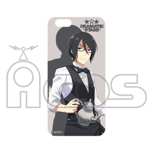 THE IDOL M@STER SideM 着せ替えシート for iPhone6&6s/薫