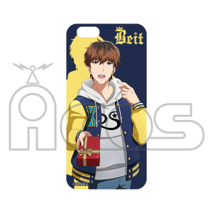THE IDOL M@STER SideM 着せ替えシート for iPhone6&6s/恭二