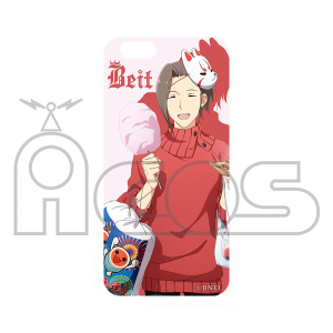 THE IDOL M@STER SideM 着せ替えシート for iPhone6&6s/みのり