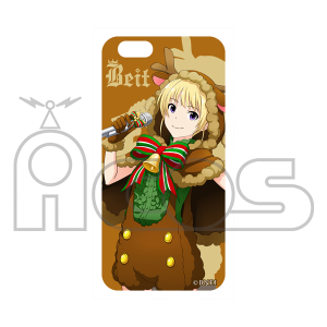 THE IDOL M@STER SideM 着せ替えシート for iPhone6&6s/ピエール