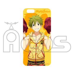 THE IDOL M@STER SideM 着せ替えシート for iPhone6&6s/隼人