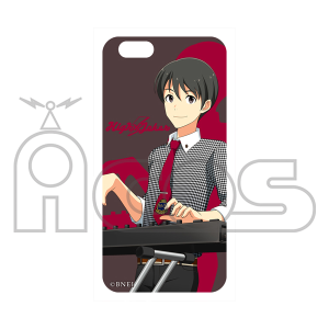 THE IDOL M@STER SideM 着せ替えシート for iPhone6&6s/旬