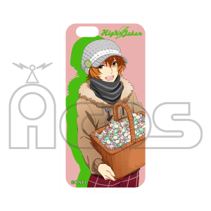 THE IDOL M@STER SideM 着せ替えシート for iPhone6&6s/春名