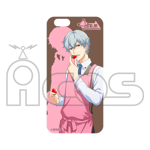 THE IDOL M@STER SideM 着せ替えシート for iPhone6&6s/道夫