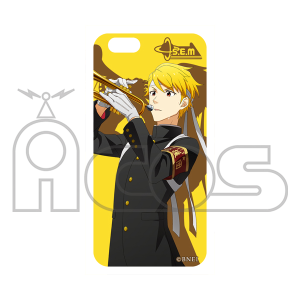 THE IDOL M@STER SideM 着せ替えシート for iPhone6&6s/類