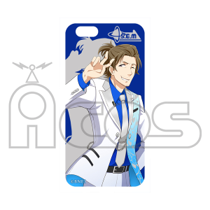 THE IDOL M@STER SideM 着せ替えシート for iPhone6&6s/次郎