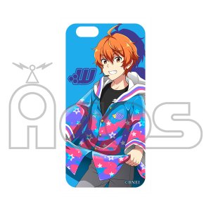 THE IDOL M@STER SideM 着せ替えシート for iPhone6&6s/悠介