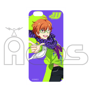 THE IDOL M@STER SideM 着せ替えシート for iPhone6&6s/享介