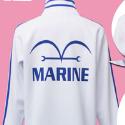 ONE PIECE 海軍ジャージ
