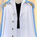 ONE PIECE  海軍コート