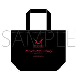 コードギアス 反逆のルルーシュ キセキのアニバーサリー/ショッピングバッグ
