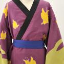 銀魂 コスプレ衣装/高杉晋助