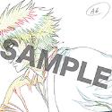 銀魂 ポストカード A:銀時/OP「サクラミツツキ」