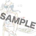 銀魂 ポストカード C:3Z神威/ED「サヨナラの空」