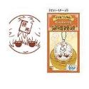 銀魂(アニメ版) ボールチェーン付銀魂饅頭/銀時