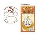 銀魂(アニメ版) ボールチェーン付銀魂饅頭/エリザベス