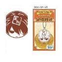 銀魂(アニメ版) ボールチェーン付銀魂饅頭/高杉