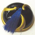 銀魂 コスプレアクセサリー 神楽の髪飾り