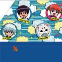 銀魂 CD収納BOX/A 青