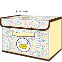 銀魂 カラーボックス用BOX B:定春&エリザベス