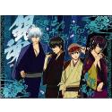 銀魂(アニメ版) フリークロス/着流しイラスト