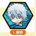 銀魂 ピンズアソート(全12種)