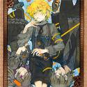 PandoraHearts ポストカードセット