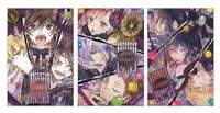 PandoraHearts ポストカードセット/F