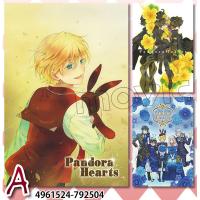 PandoraHearts ポストカードセットA