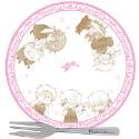 PandoraHearts パンドラ喫茶のおもてなしセット