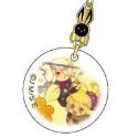 Pandora Hearts ファスナーアクセサリー/B ブレイク&シャロン