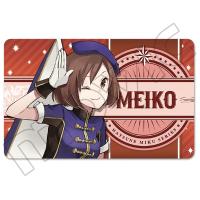 初音ミクシリーズ ファン証明カード メイコ