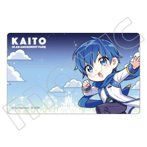 初音ミクシリーズ ミニカードセット Nardack KAITO