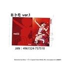 初音ミクシリーズ  クリアファイル B:トモ ver.1