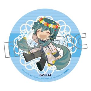 初音ミクシリーズ ダイカットステッカー KAITO(傘子Ver.)