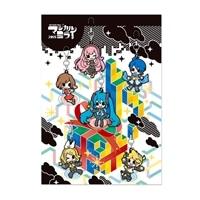 初音ミクシリーズ マジカルミライ2015 ラバーストラップセット